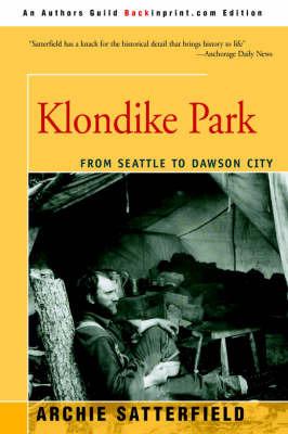 Klondike Park by Archie Satterfield image