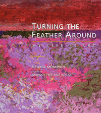 Turning the Feather Around by George Morrison image