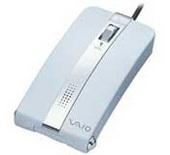 Sony Vaio VNCX1W Mouse W/Internet White