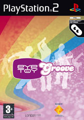 EyeToy Groove for PlayStation 2