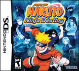Naruto: Ninja Destiny for Nintendo DS