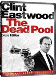 The Dead Pool - Deluxe Edition DVD