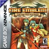 Fire Emblem: The Sacred Stones for Game Boy Advance