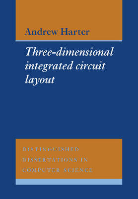 Distinguished Dissertations in Computer Science: Series Number 2 by A.C. Harter