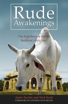 Rude Awakenings by Nick Scott image