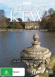 A Year at Kew - The Collection - Series Three on DVD