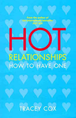 Hot Relationships by Tracey Cox image