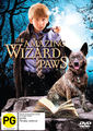 The Amazing Wizard Of Paws on DVD