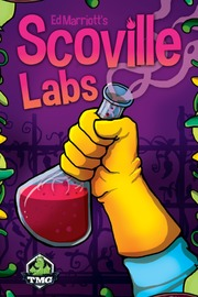 Scoville Labs - Board Game