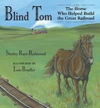 Blind Tom by Shirley Raye Redmond