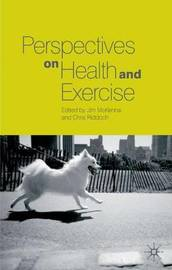 Perspectives on Health and Exercise image