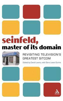 Seinfeld, Masters of Its Domain