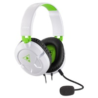 Turtle Beach Ear Force Recon 50X Stereo Gaming Headset (White) for Xbox One