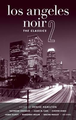 Los Angeles Noir 2: The Classics image