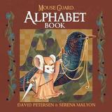Mouse Guard Alphabet Book by David Petersen