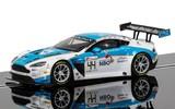 Scalextric: DPR Aston Martin Vantage GT3, Oman Racing #44 - Slot Car