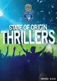 State of Origin: Thrillers - New South Wales on DVD