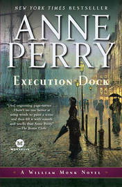 Execution Dock by Anne Perry image