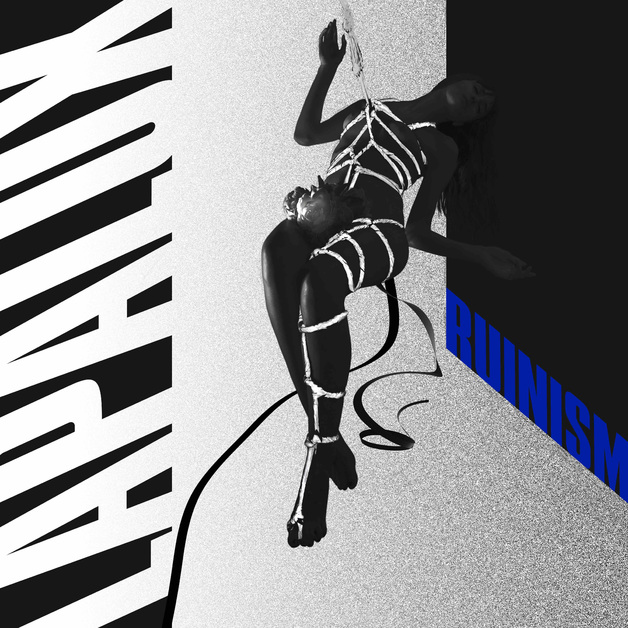 Ruinism (2LP) by Lapalux