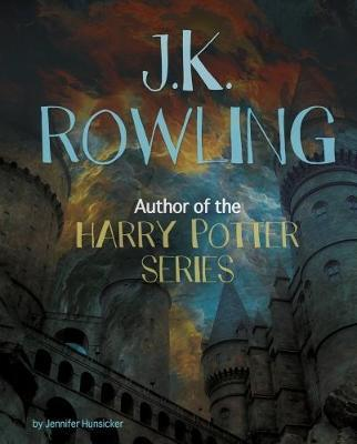 J.K. Rowling by Jennifer Hunsicker