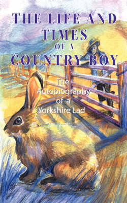 The Life and Times of a Country Boy by Doug image