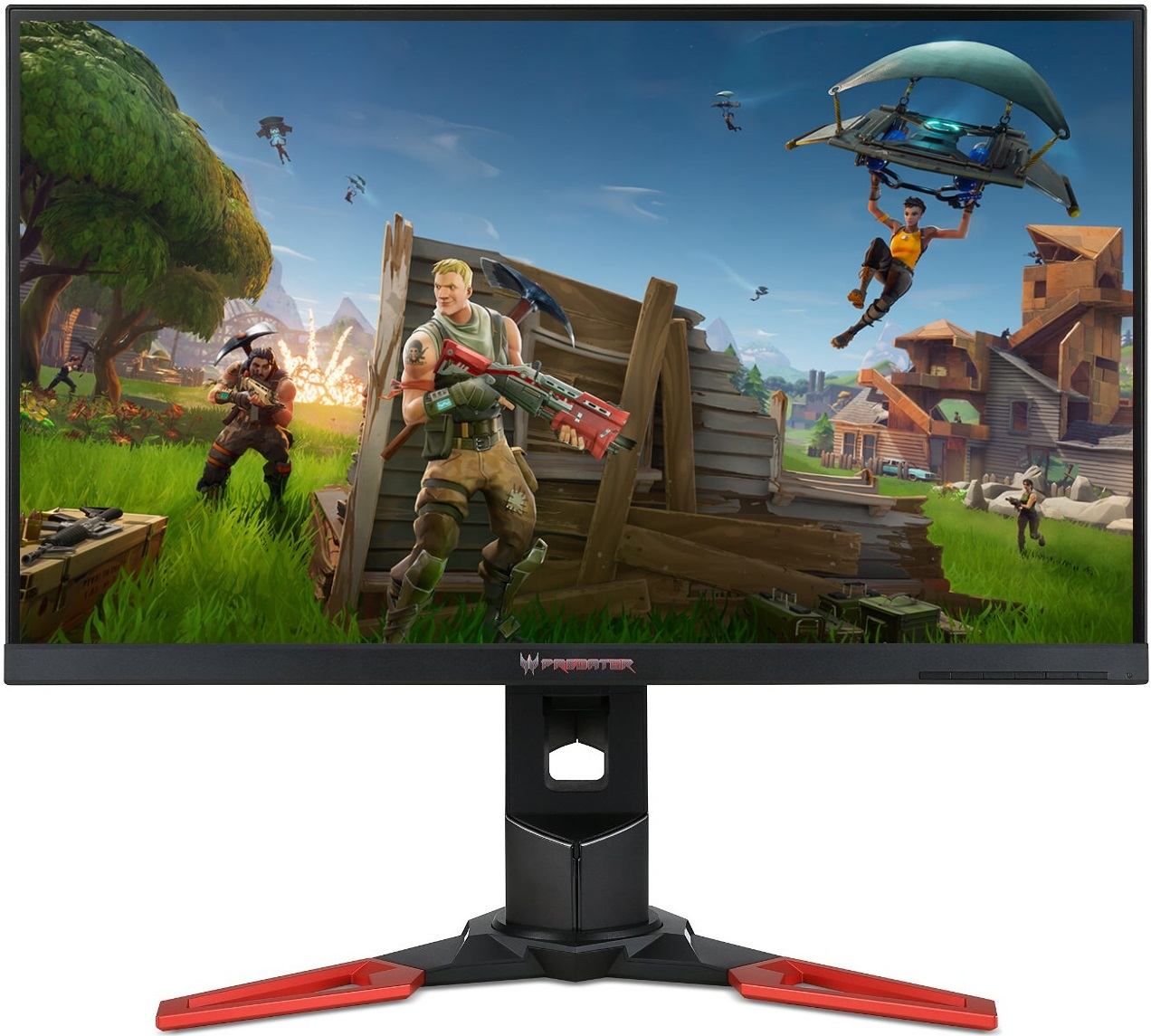 "27"" Acer Predator 1440p 144hz 4ms G-Sync Gaming Monitor image"
