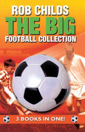 Big Football Collection Omnibus by Rob Childs image