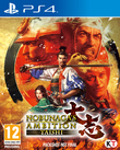 Nobunaga's Ambition: Taishi for PS4