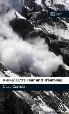"""Kierkegaard's """"Fear and Trembling"""" by Clare Carlisle image"""