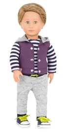 "Our Generation: 18"" Regular Doll - Rafael image"