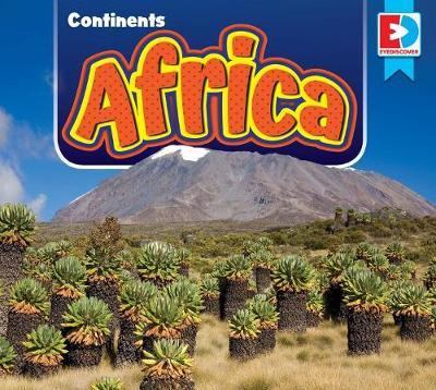 Africa by Coming Soon