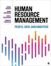 Human Resource Management by Talya Bauer