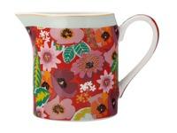 Maxwell & Williams: Teas & C's Glastonbury Creamer - Poppy (300ml)