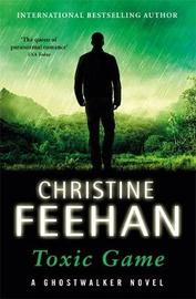Toxic Game by Christine Feehan