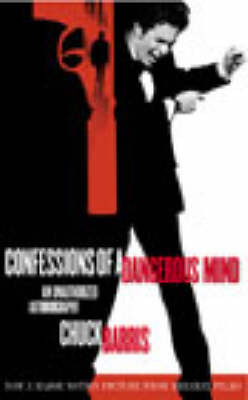 Confessions of a Dangerous Mind by Chuck Barris image