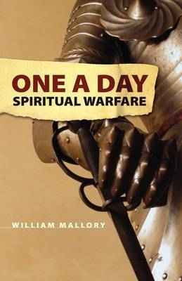 One a Day Spiritual Warfare by William Mallory image