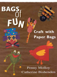 Bags of Fun by Penny Molloy image
