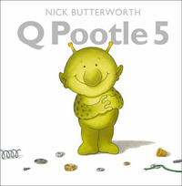 Q Pootle 5 by Nick Butterworth image