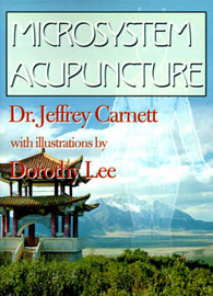 Microsystem Acupuncture by Dr Jeffrey Carnett image