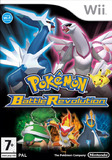 Pokemon Battle Revolution for Nintendo Wii