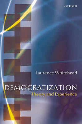 Democratization by Laurence Whitehead