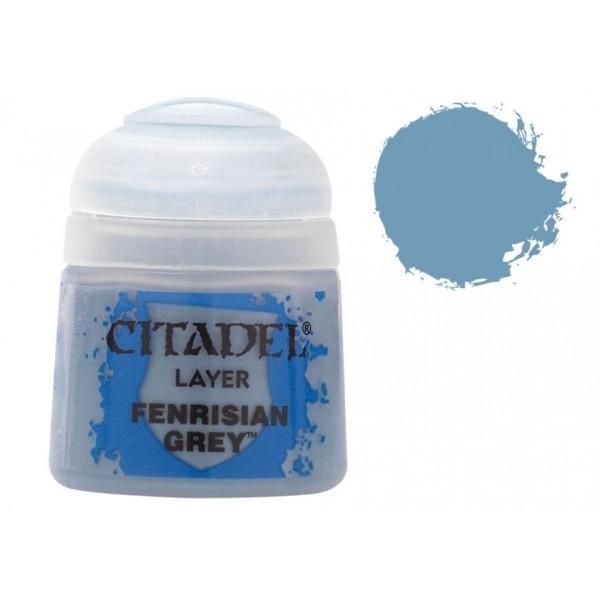 Citadel Layer: Fenrisian Grey