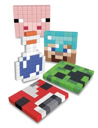 Minecraft Crafting Table Playset | Toy | at Mighty Ape NZ