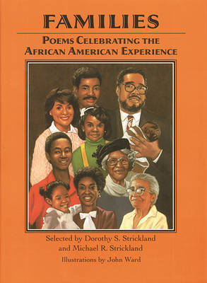 Families by Dorothy S Strickland