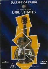 Dire Straits - Sultans Of Swing on