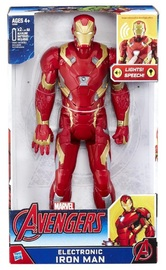 "Marvel: Avengers: Iron Man 12"" Electronic Figure"
