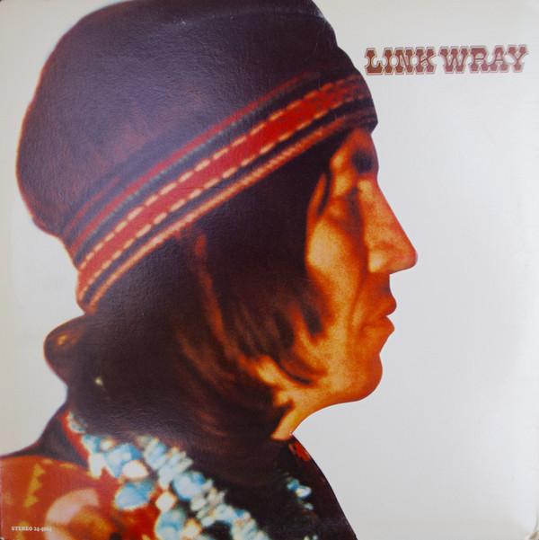 Link Wray (LP) by Link Wray image