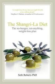 The Shangri-La Diet by Seth Roberts image