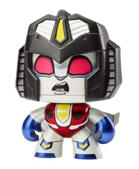 Transformers: Mighty Muggs Figure - Starscream