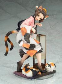 Muramasa: 1/8 Nekomata - PVC Figure
